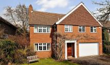 4 bedroom Detached home for sale in Speen Lane, Speen...