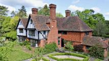 8 bed house for sale in Kings Road, Silchester...