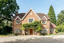 Detached home in Badgers Ridge, Newbury...