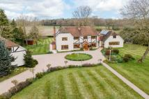 7 bedroom Detached house for sale in Charter Alley