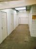 Corridor to units
