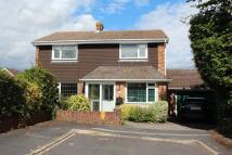 4 bed Detached property in Oatlands Close, Botley...