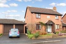 Detached property in Mallow Road, SO30