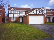 Detached house for sale in Missenden Acres...
