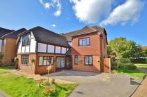 5 bed Detached house in Weald Close, SO31