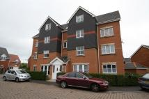 1 bedroom Flat in Fallow Crescent...