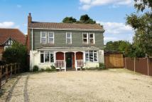 Detached home for sale in Greenfield Close...