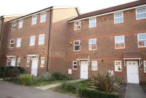 3 bedroom Town House for sale in White'S Way, Hedge End...