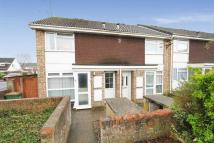 Maisonette for sale in Berry Close, Hedge End...