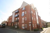 Apartment for sale in Wellstead Way, Hedge End...