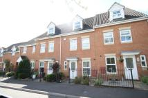 3 bedroom Town House in Stag Drive, Hedge End...