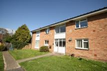 Flat for sale in Simmons Close, Hedge End...