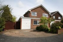 4 bed Detached property in Rosemary Gardens...