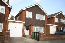 Link Detached House for sale in Osterley Close, Botley...