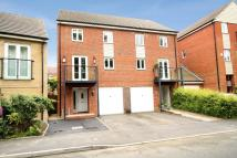 Town House for sale in Wellstead Way, Hedge End...