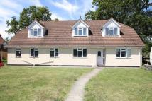 7 bed Detached home in Romill Close, West End...