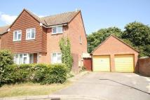 4 bedroom Detached home to rent in Holmgrove, Fareham, PO14
