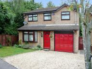4 bedroom Detached house in Berrywood Gardens...