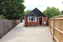 Detached Bungalow in St. Johns Road...