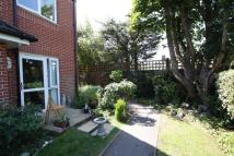 Retirement Property in Bursledon Road...