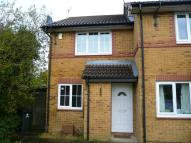 End of Terrace house to rent in Hackworth Gardens...