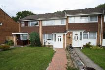 3 bed Terraced house to rent in Crusader Road, Hedge End...