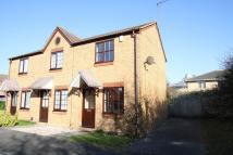 1 bed End of Terrace home in HAILEYBURY GARDENS...