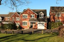 5 bed Detached home for sale in White Tree Close...