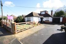 4 bedroom Detached Bungalow in Crabwood Drive...