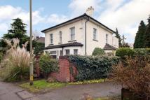 4 bedroom Detached house in Epsom Road, Epsom