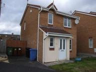 Detached home in Newsham Road, Stockport...