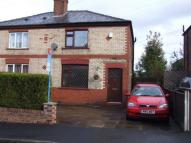 Prince's Road semi detached house to rent