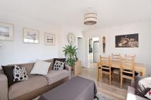 2 bedroom Flat for sale in Christchurch Road...