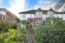 property to rent in Belltrees Grove, Streatham
