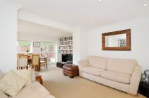Flat to rent in Palace Road, Tulse Hill