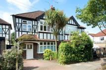 property for sale in Woodfield Grove, Streatham