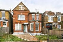 Flat for sale in Palace Road, Tulse Hill