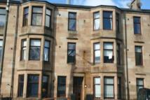 2 bedroom Flat in Grange Road, Glasgow, G42