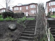 Semi-detached Villa to rent in Stamperland Crescent...