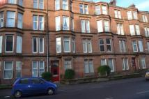 Flat to rent in Copland Road, , G51