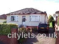 3 bedroom Detached Bungalow in Blackcroft Road, Glasgow...
