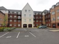 Apartment in Riverside, Northampton