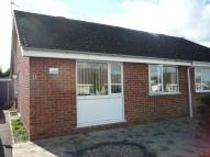 2 bed Bungalow to rent in Tudor Way, Mulbarton...