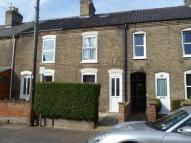 Terraced house to rent in Lindley Street, Norwich...