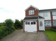 End of Terrace property in Alder Way, Streetly...