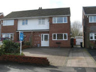 Hundred Acre Road semi detached property for sale