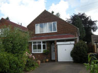 3 bed Detached home in Maxholm Road, Streetly...