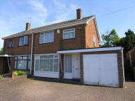semi detached property for sale in Cedar Drive, Streetly...