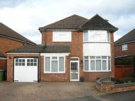 3 bedroom Link Detached House for sale in Coniston Road, Streetly...
