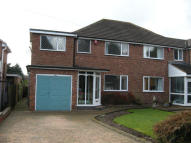3 bedroom semi detached property for sale in Mayland Drive, Streetly...